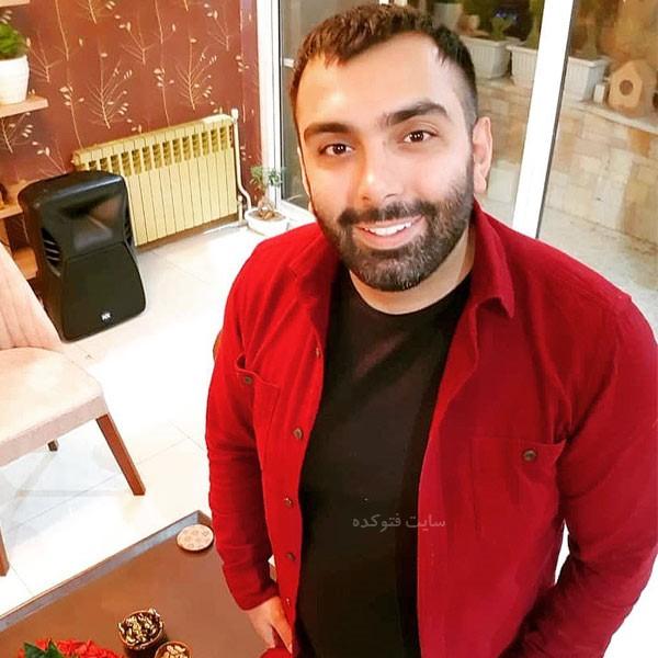 مسعود صادقلو
