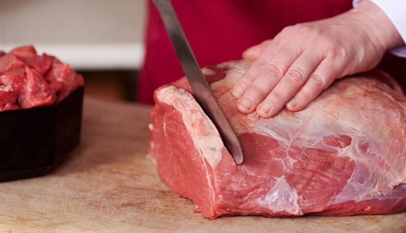 قیمت گوشت قرمز