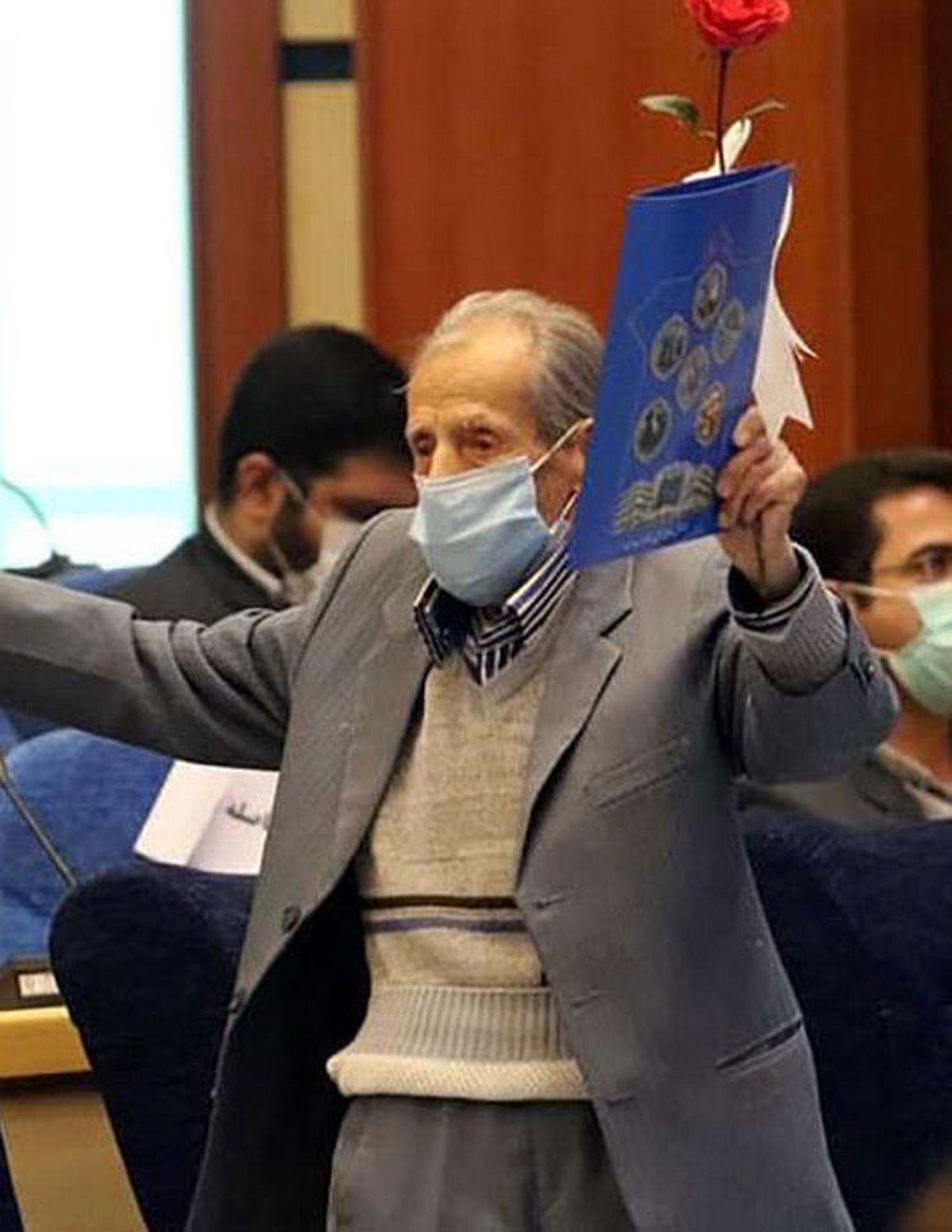 فوری  / ورزشکار معروف ایران درگذشت