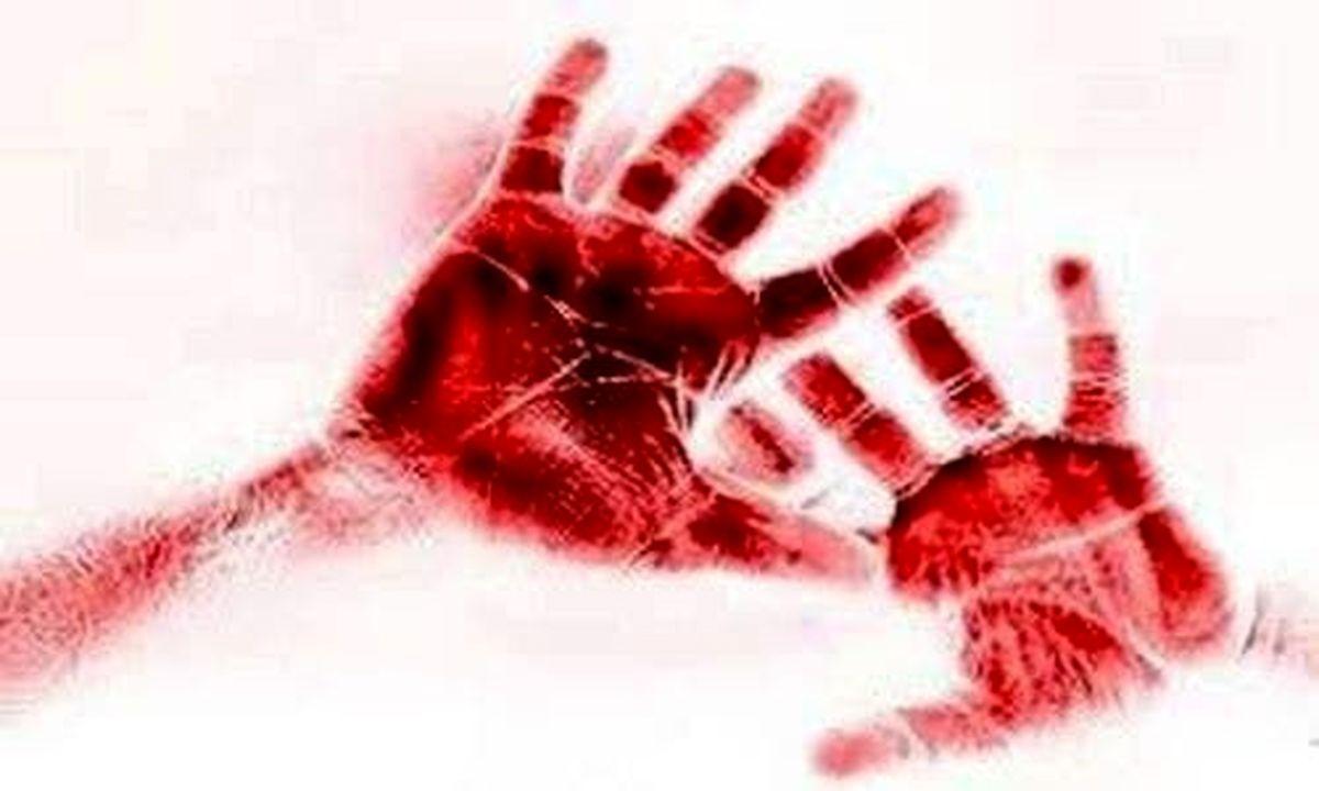 جسد روی کاناپه خبر از قتل داد | قاتل کارگردان ماهر بود
