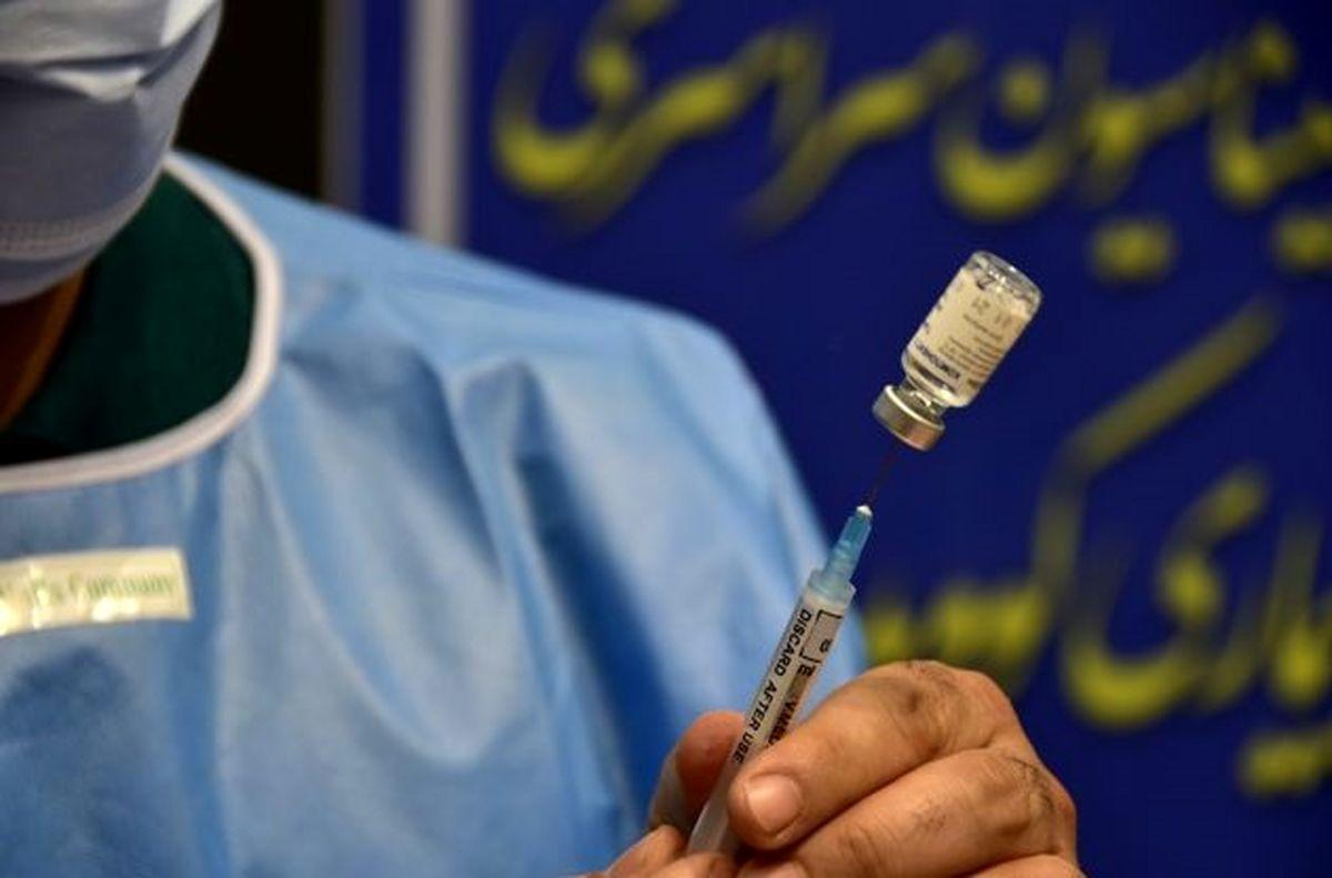 اگر بعداز تزریق واکسن کرونا علائم نداشتیم یعنی واکسن بی اثر بوده است؟