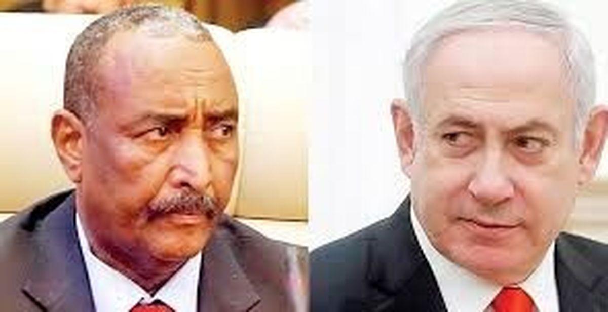 توافق سودان و رژیم صهیونیستی+جزئیات بیشتر