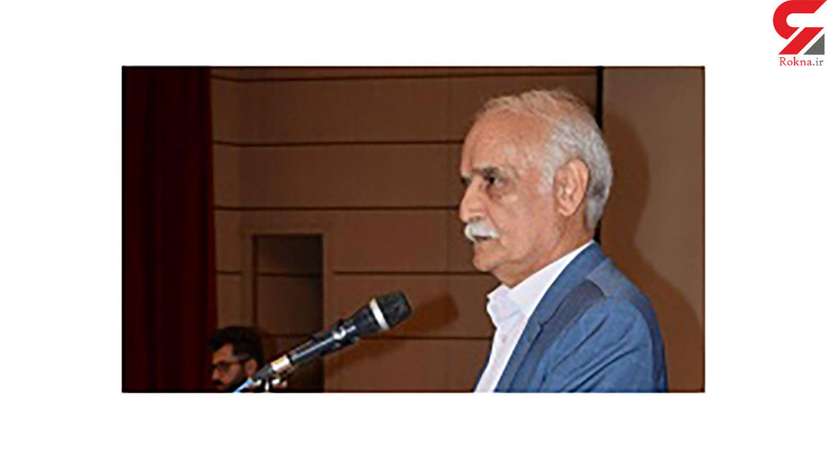ایرج بیات درگذشت؛ علت فوت او اعلام شد