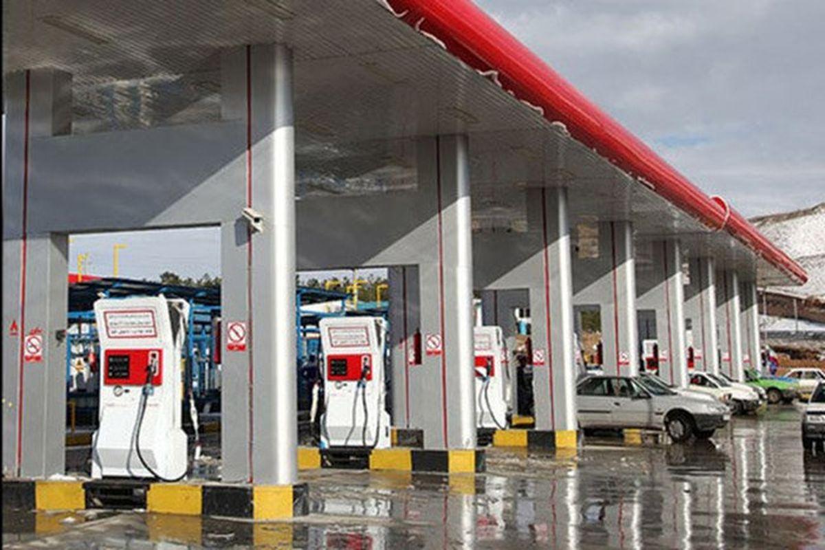 فوری: پمپ بنزینها خاموش می شوند؟