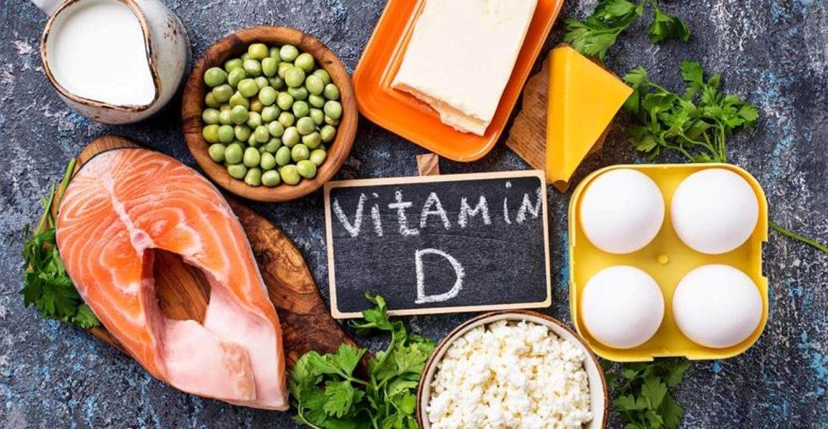 با ویتامین D از کرونا در امان باشید   جزئیات مهم