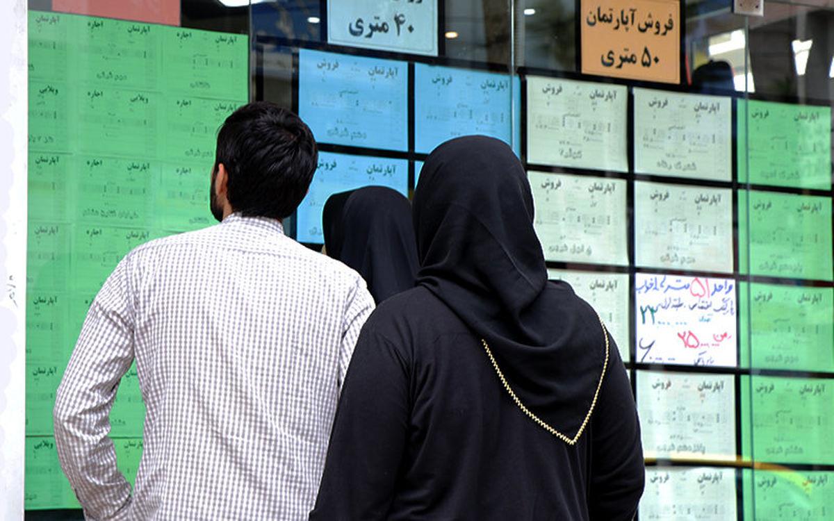اجاره اشتراکی خانه در تهران؛ سکونت دو خانواده در یک واحد مسکونی!