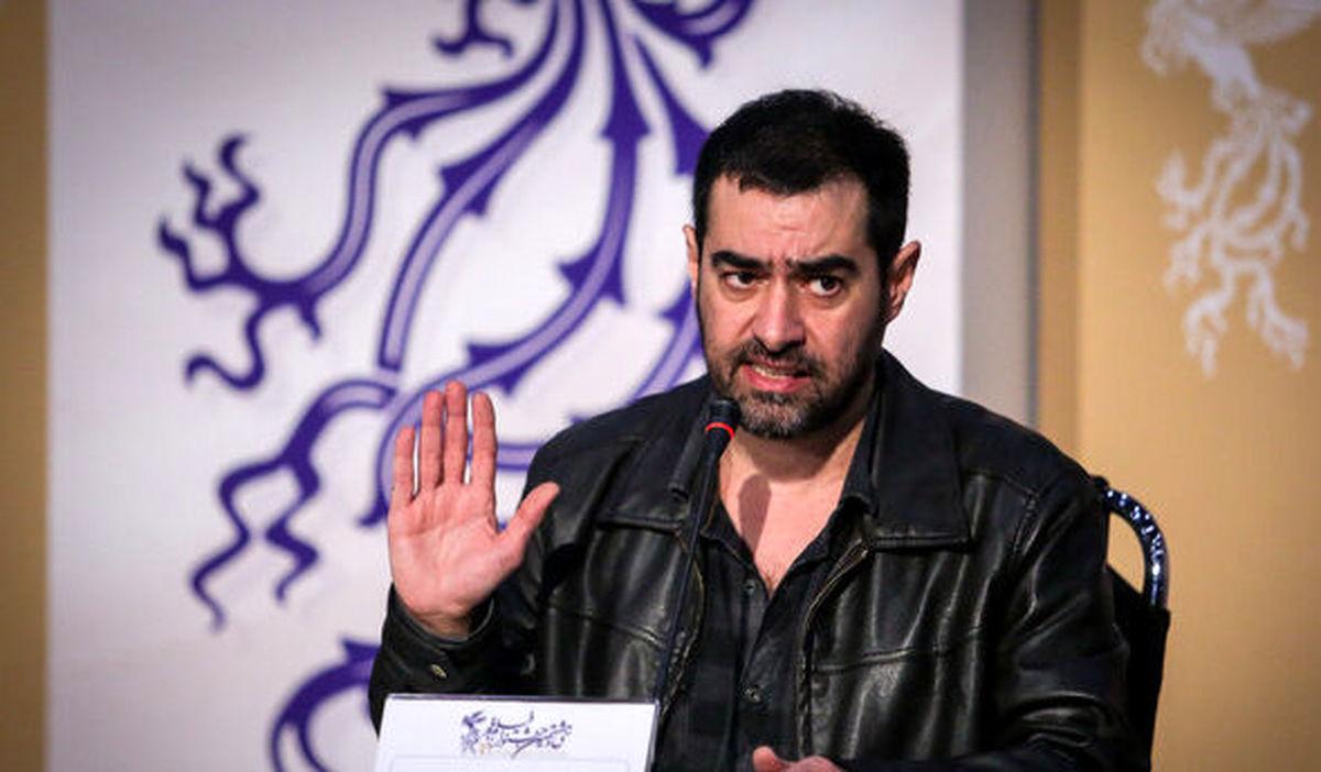 شهاب حسینی: من از تلاشی دفاع میکنم که تفرقه میان این سرزمین ایجاد نشود