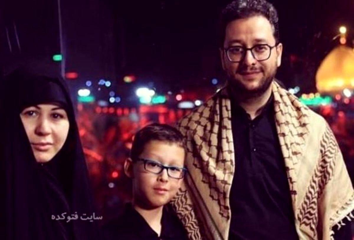 پیشنهاد 10 میلیاردی به سید بشیر حسینی! +فیلم افشاگری