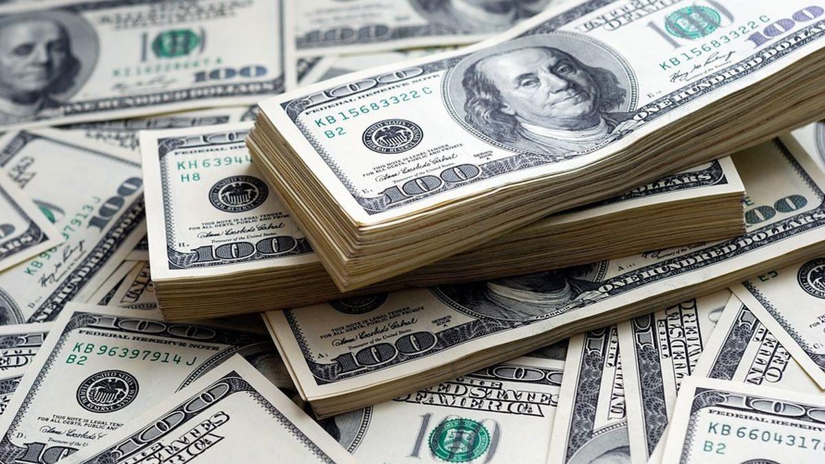 قیمت دلار سربه فلک کشید/ قیمت دلار مرز 26 تومان را رد کرد