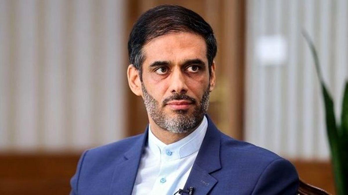 آیا سعید محمد رد صلاحیت می شود؟
