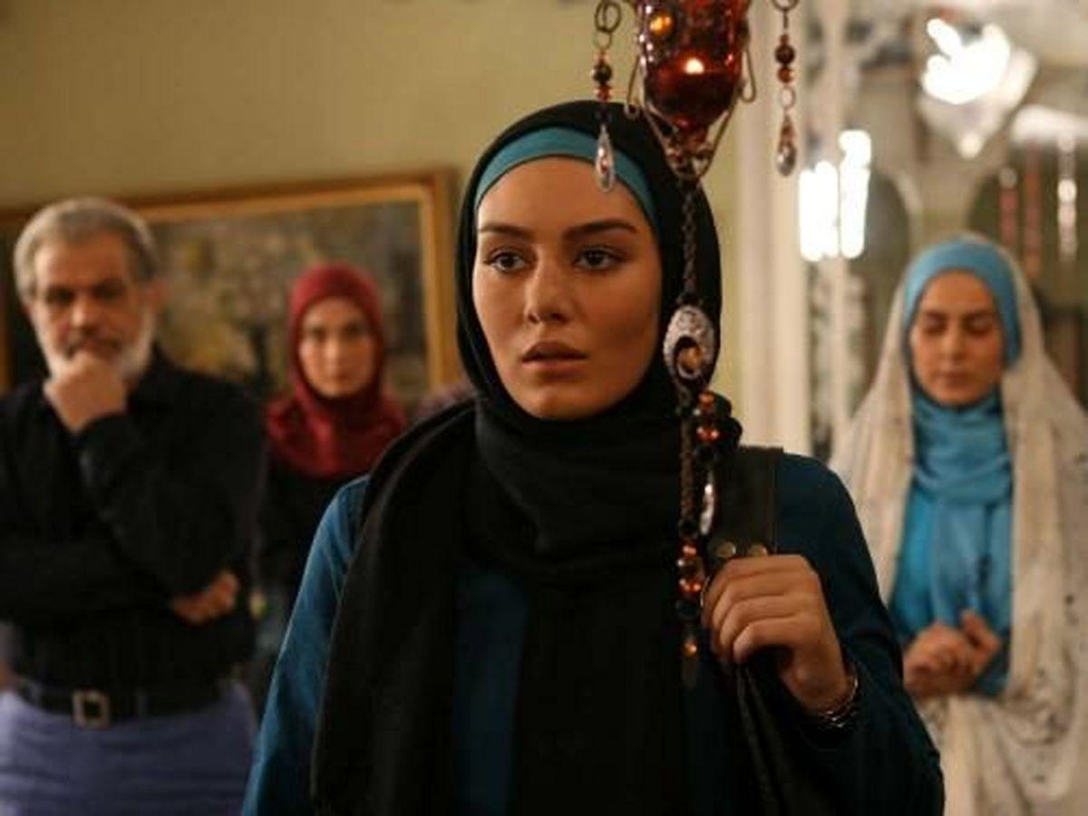 همسر قبلی سحر قریشی از علت طلاق می گوید +عکس