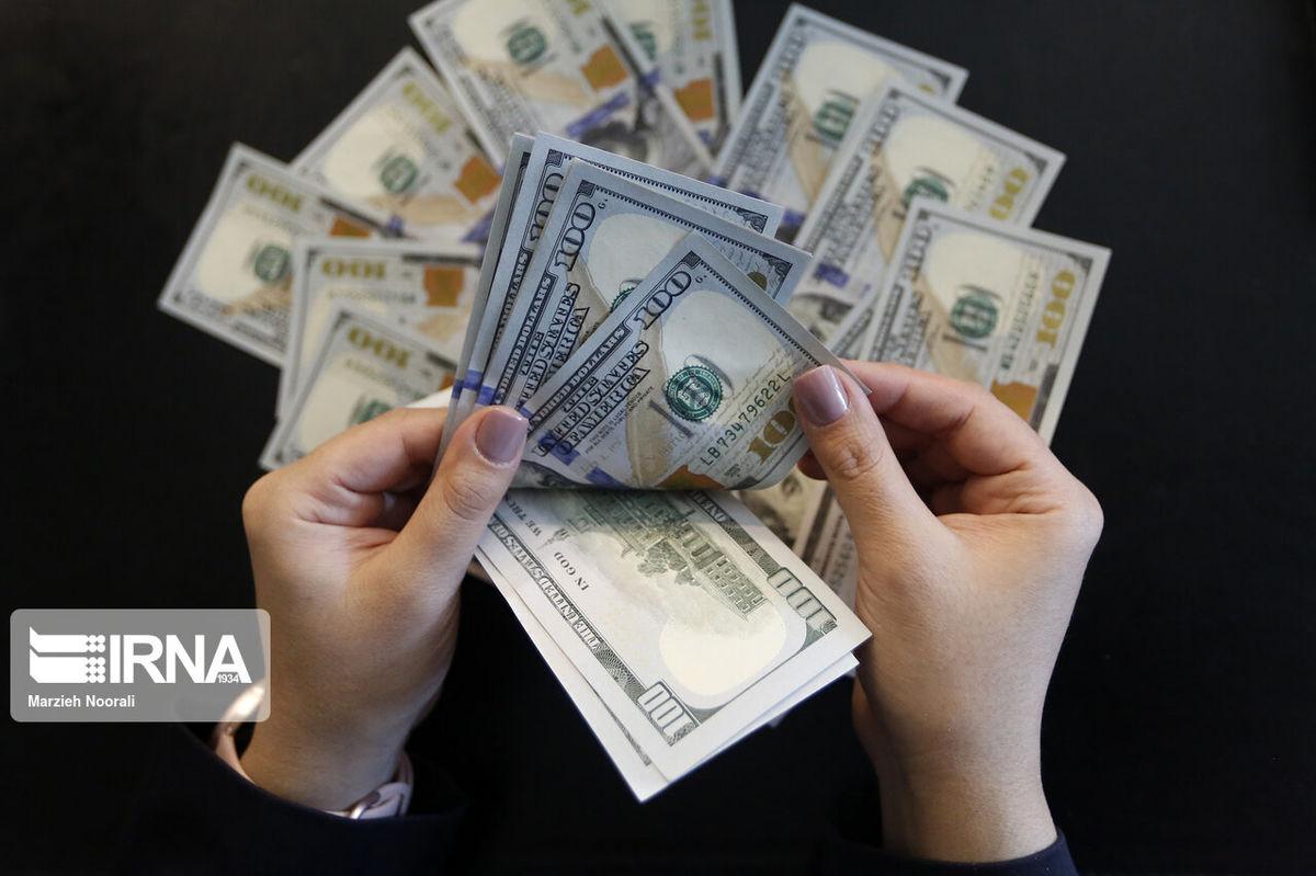 خبر مهم روحانی درباره ریزش قیمت دلار