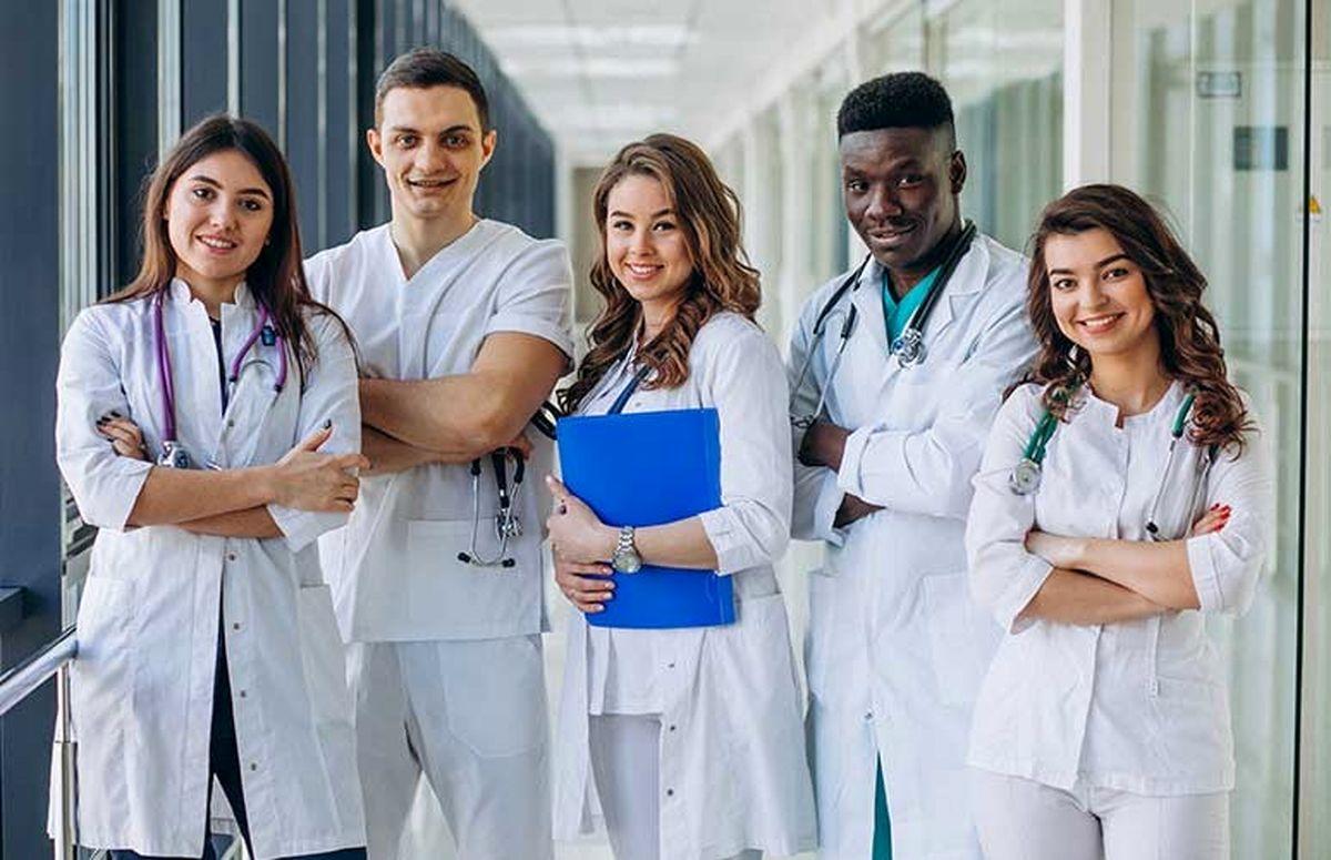 شرایط اخذ بورسیه پزشکی  کشور روسیه