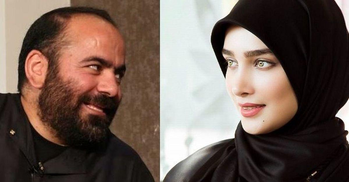 لایو جدید آناشید حسینی واقعیت های جدیدی را لو داد