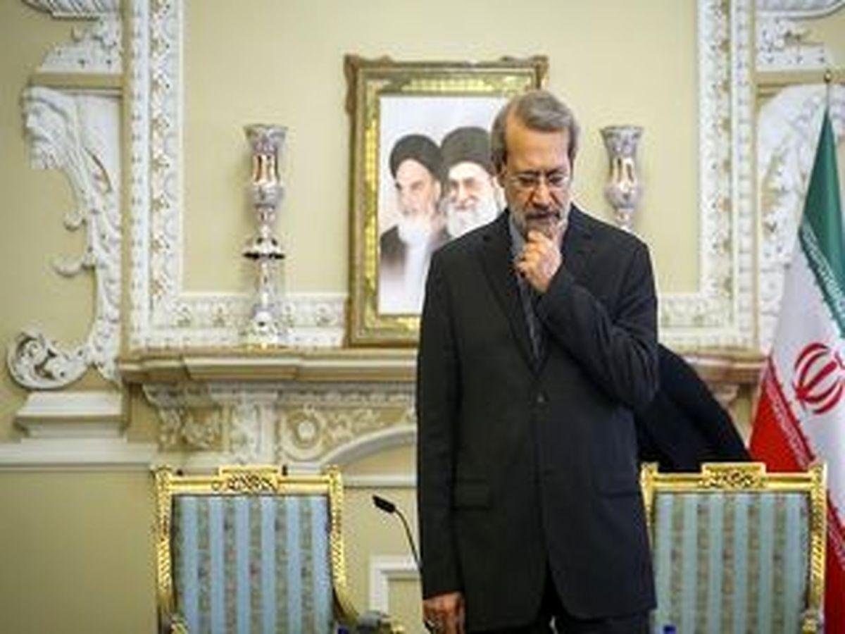 شانس لاریجانی در انتخابات ۱۴۰۰ چقدر است؟