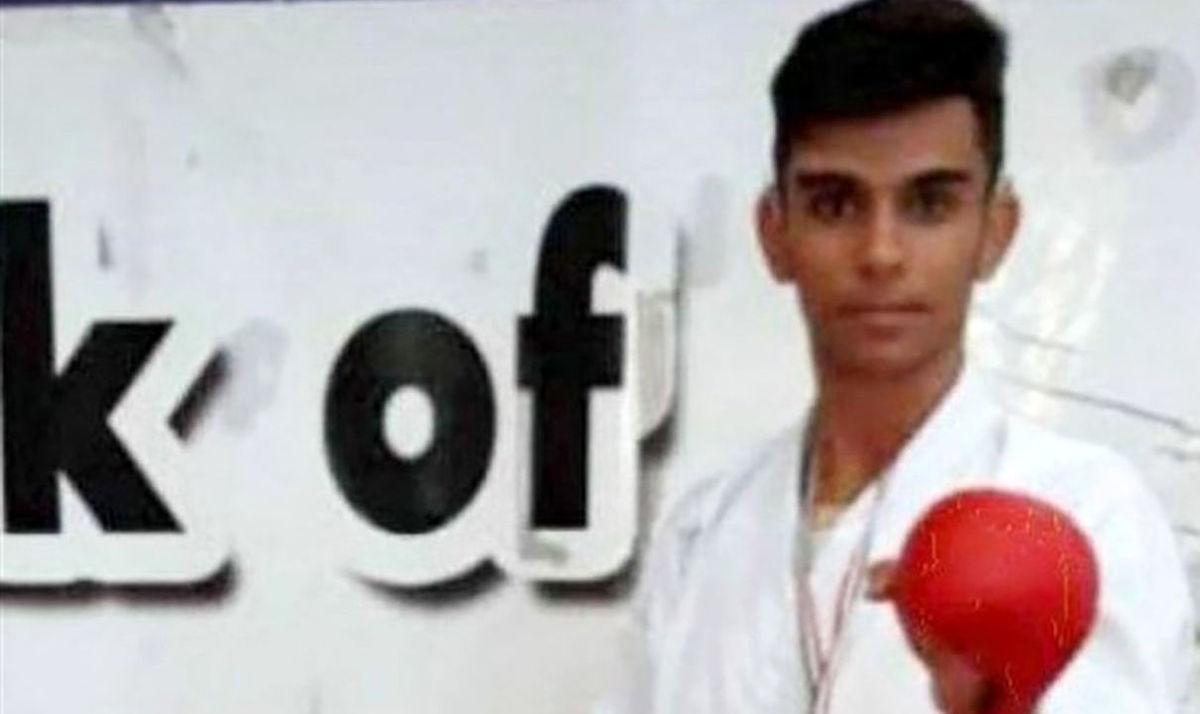 کاراته کار ایرانی درگذشت!/ علت مرگ او چیست؟