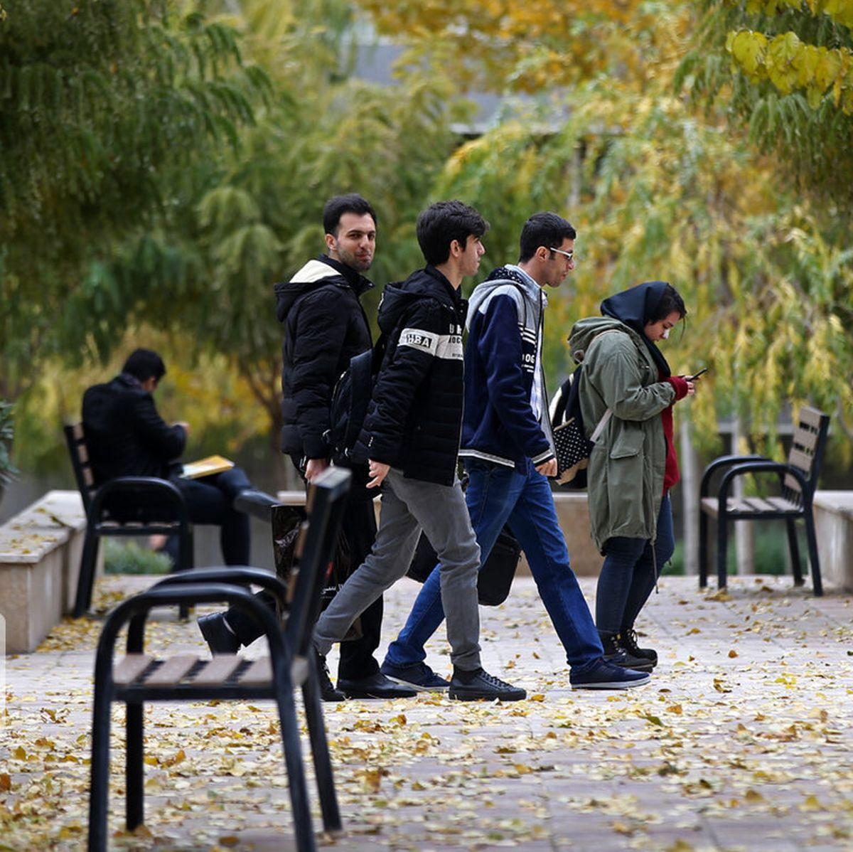تصمیم جدید درباره بازگشایی دانشگاهها