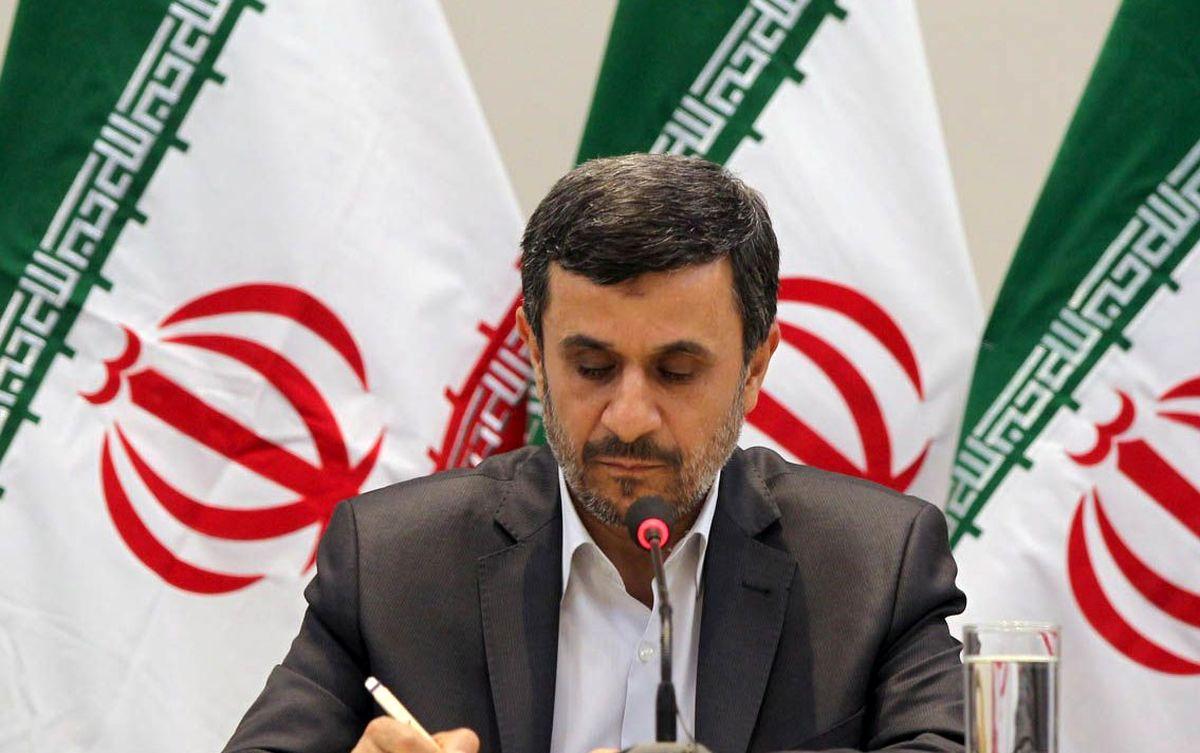 خواب تازه محمود احمدی نژاد برای ورود به انتخابات فاش شد