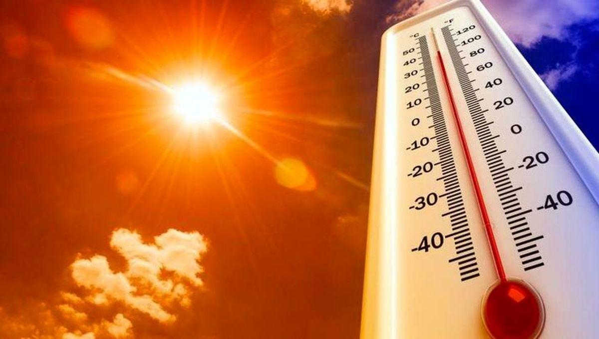 روزهای گرم در انتظار شهرهای ایران/پیش بینی جدید آب و هوا