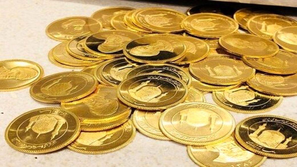 قیمت سکه / آیا سکه دوباره صعودی می شود؟ +جزئیات مهم