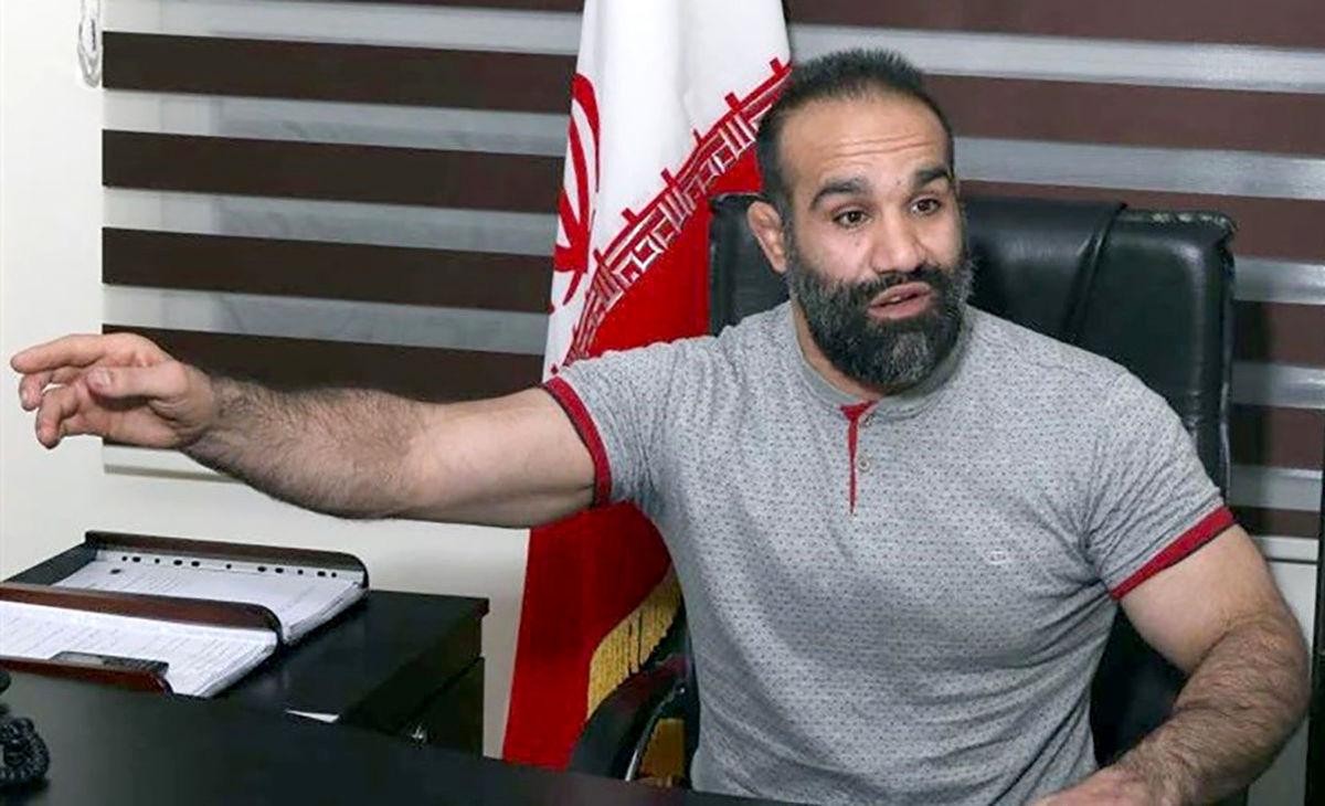 خبرفوری/ علت مرگ قهرمان کشتی فاش شد