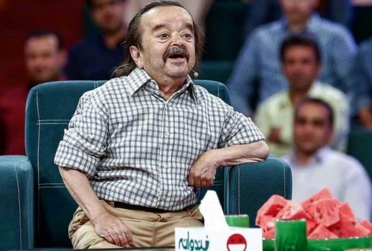 اسدالله یکتا: میترسیدم بعد از انقلاب خانهام را مصادره کنند!