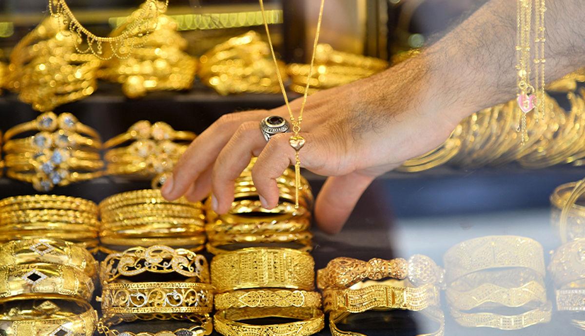 پیش بینی جدید قیمت طلا   چه زمانی طلا بخریم؟