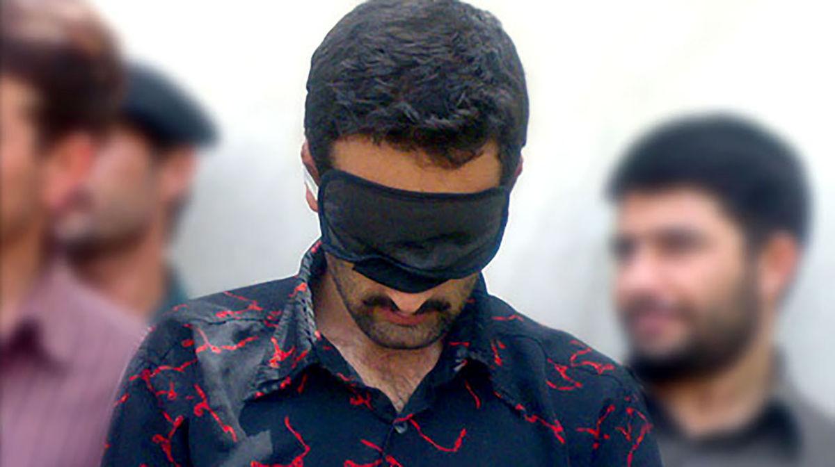 جنازه زن یزدی در کویر پیدا شد/ راز قتل زن جوان چیست؟
