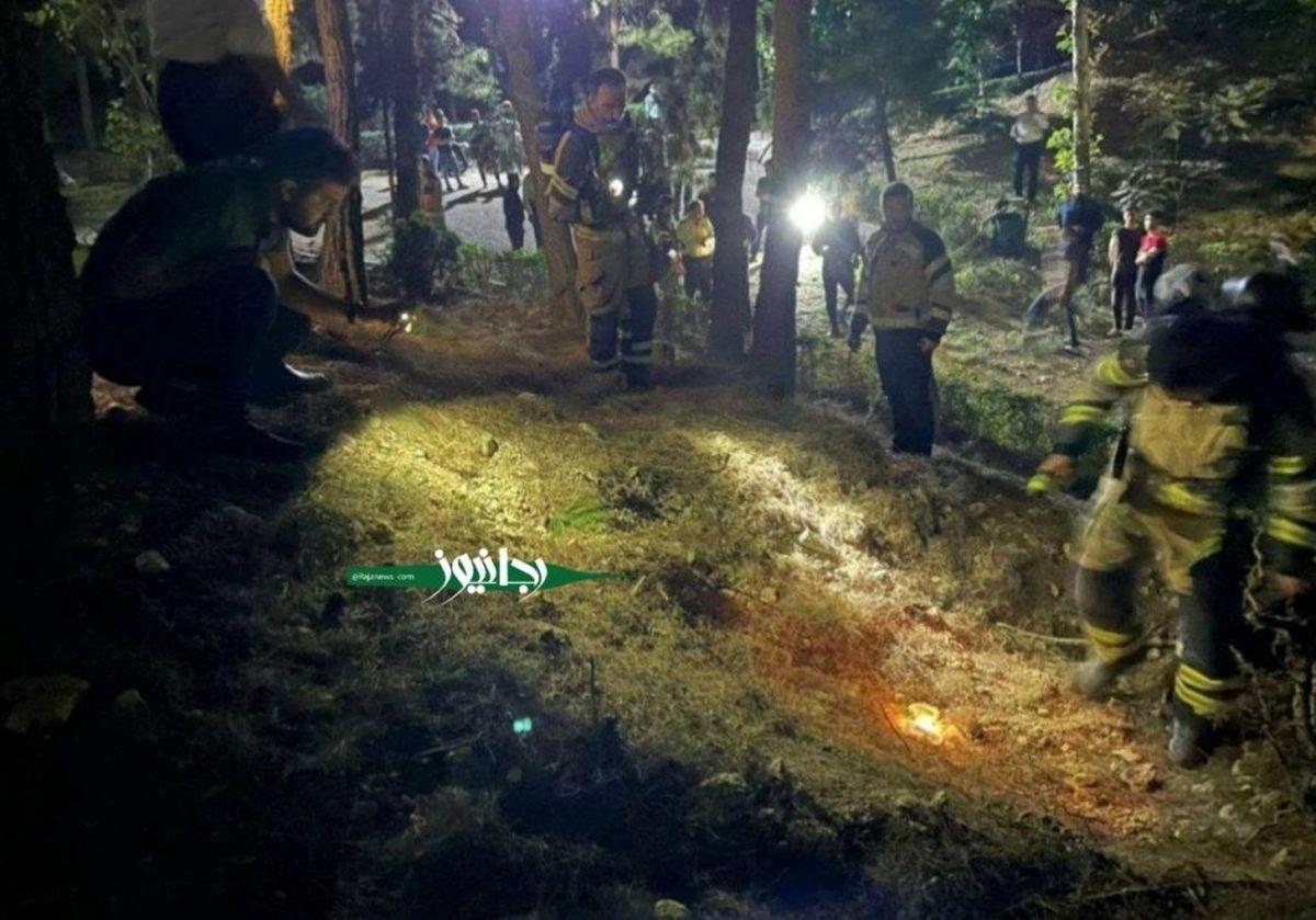 انفجار اهواز را لرزاند | آتش نشان ها درپی اجساد می گردند