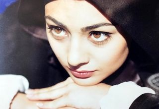 عکس دهه شصتی یکتا ناصر فضای مجازی را تکان داد+ تصاویر دیده نشده