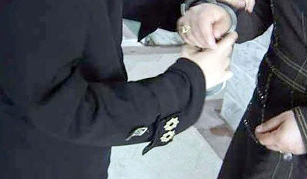 زن دعانویس با اجنه سروکار داشت   جادوگر کرج دستگیر شد