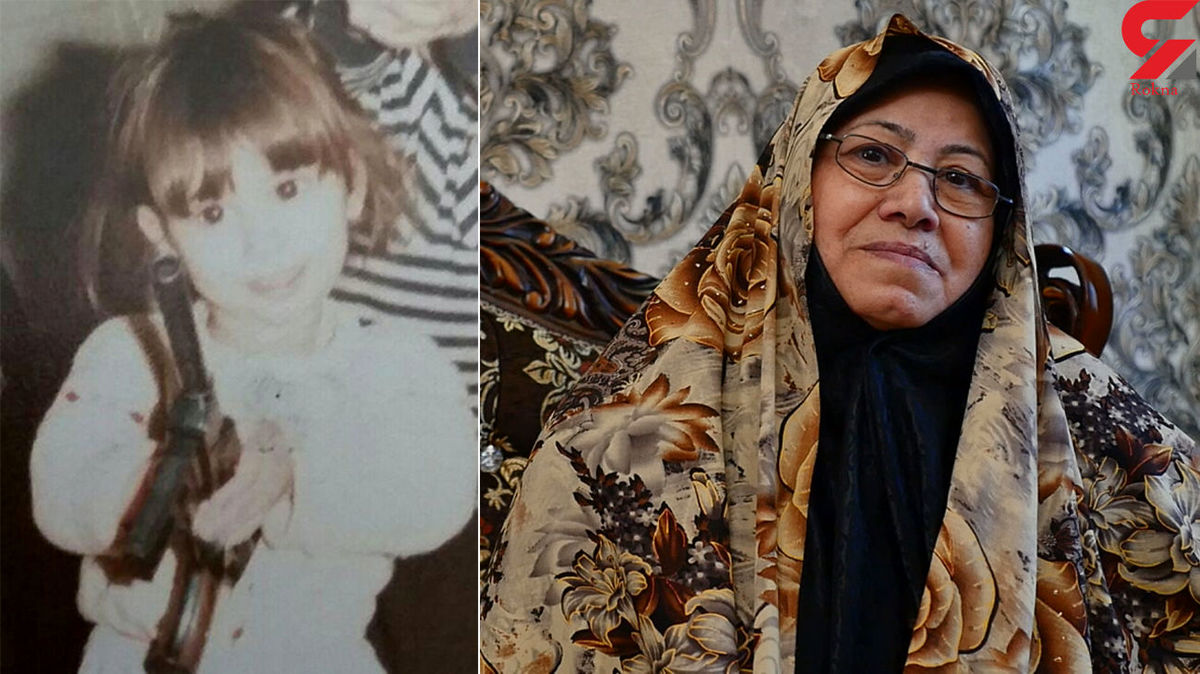 این دختر گمشده تهرانی را می شناسید؛ نامش زهرا بود +عکس