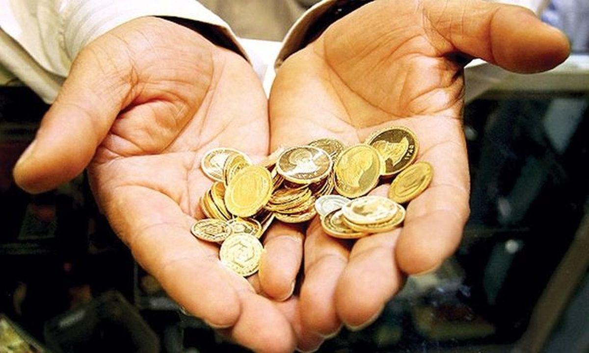 احتمال کاهش قیمت سکه قوی شد/قیمت سکه چقدر می شود؟