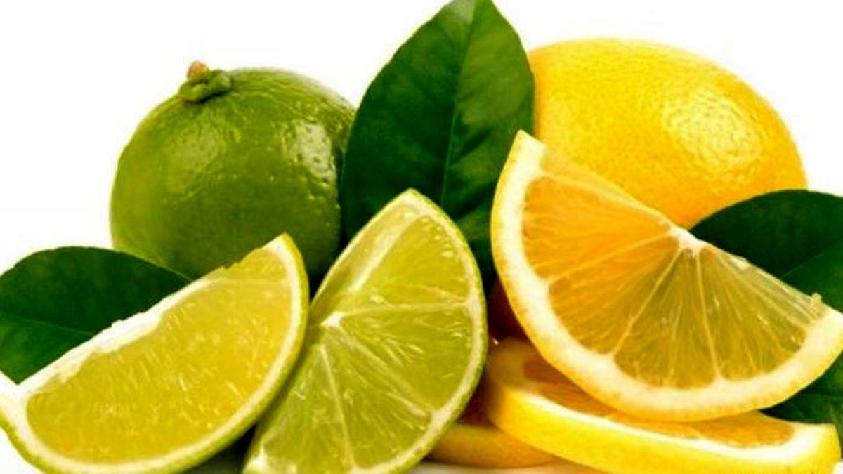 با لیمو بدنتان را مقابل کرونا ایمن کنید
