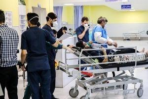 آمار کرونا هنوز نگران کننده است   کشتگان کرونا امروز به چند نفر رسید؟