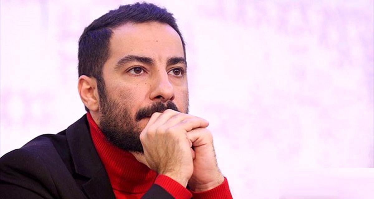 نوید محمدزاده: تنها خط قرمز من بازی در نقشهای سیاسی است