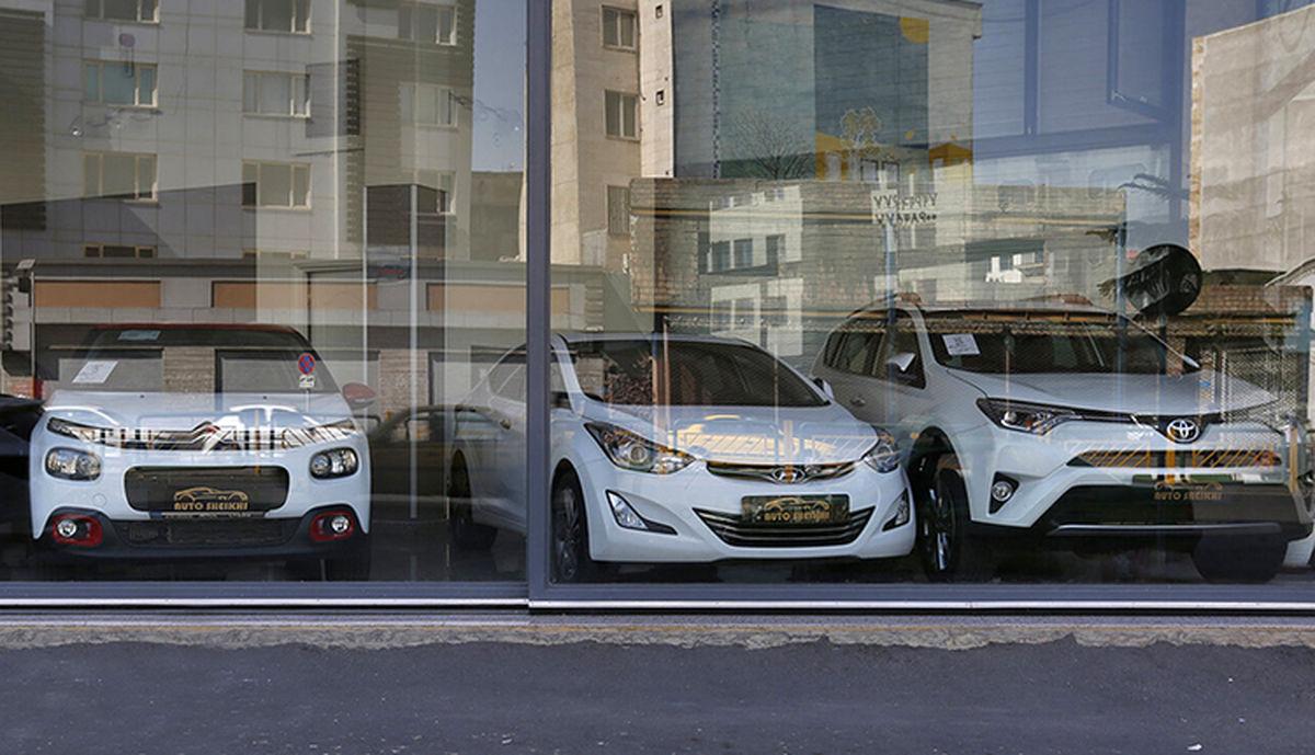 جدیدترین قیمت خودروهای پرطرفدار ایران اعلام شد | جدول قیمت