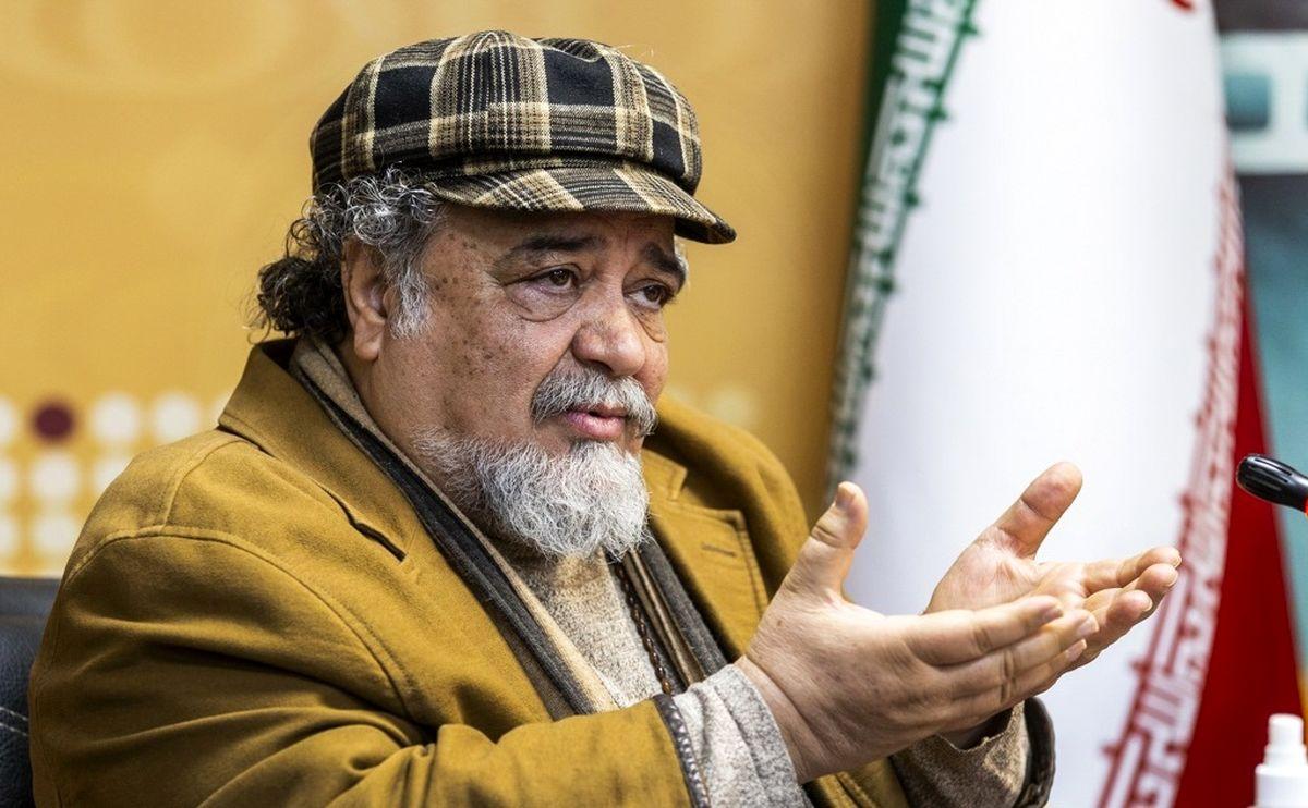ماجرای دستگیری و زندان رفتن محمدرضا شریفی نیا