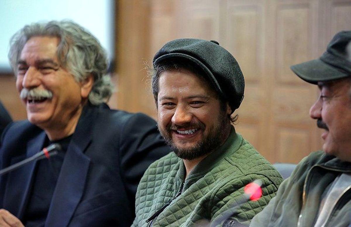 علی صادقی حقایق پشت پرده را افشا کرد؛ مصاحبه جنجالی علی صادقی