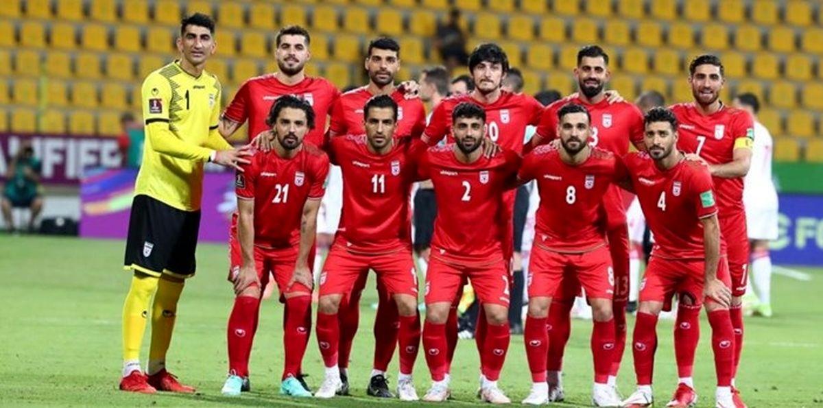 واکنش عجیب رسانه اماراتی به شکست مقابل ایران+ عکس دیده نشده