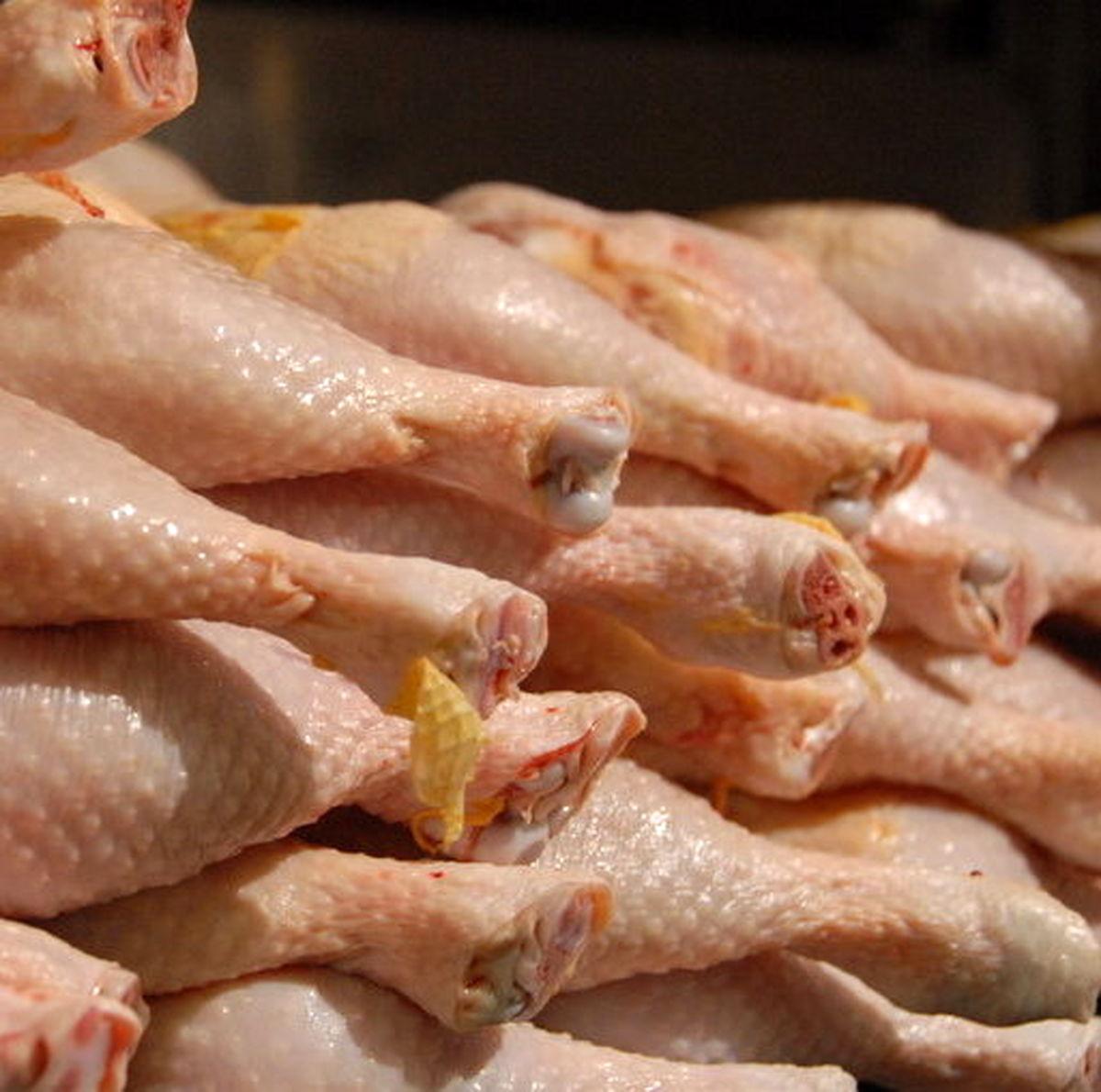 این مراکز قیمت مرغ دولتی است   مرغ ارزان از کجا بخریم؟