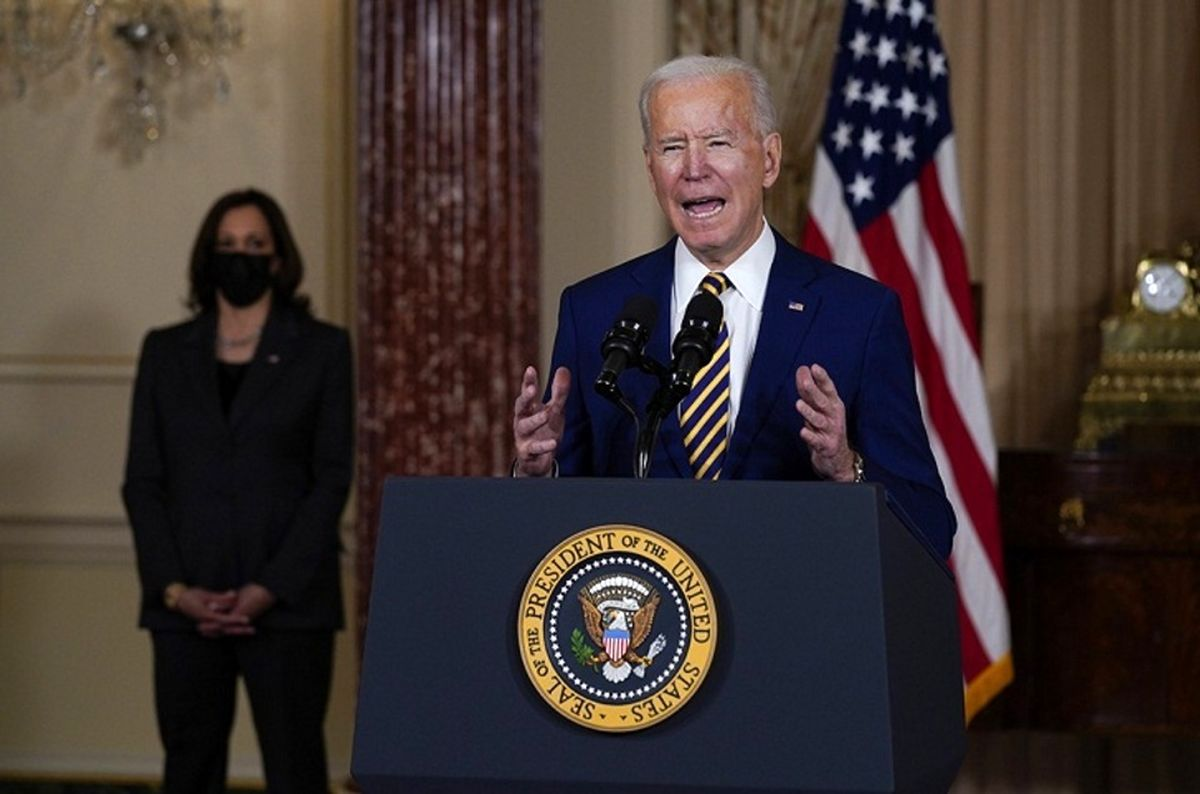 دولت رئیسی به برجام بر می گردد | فرش قرمز وزیر خارجه جدید