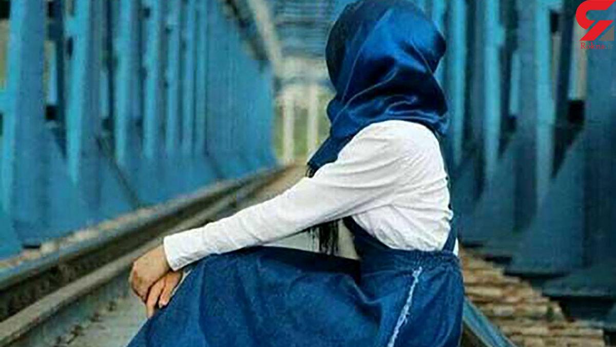 غوغای مژده دختر 16 ساله در کردستان؛ شهر در ماتم