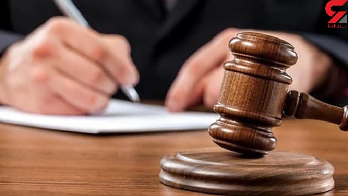 شکایت خانواده ساسان نیکنفس در دادسرای امور جنایی تهران؛ او در زندان درگذشت