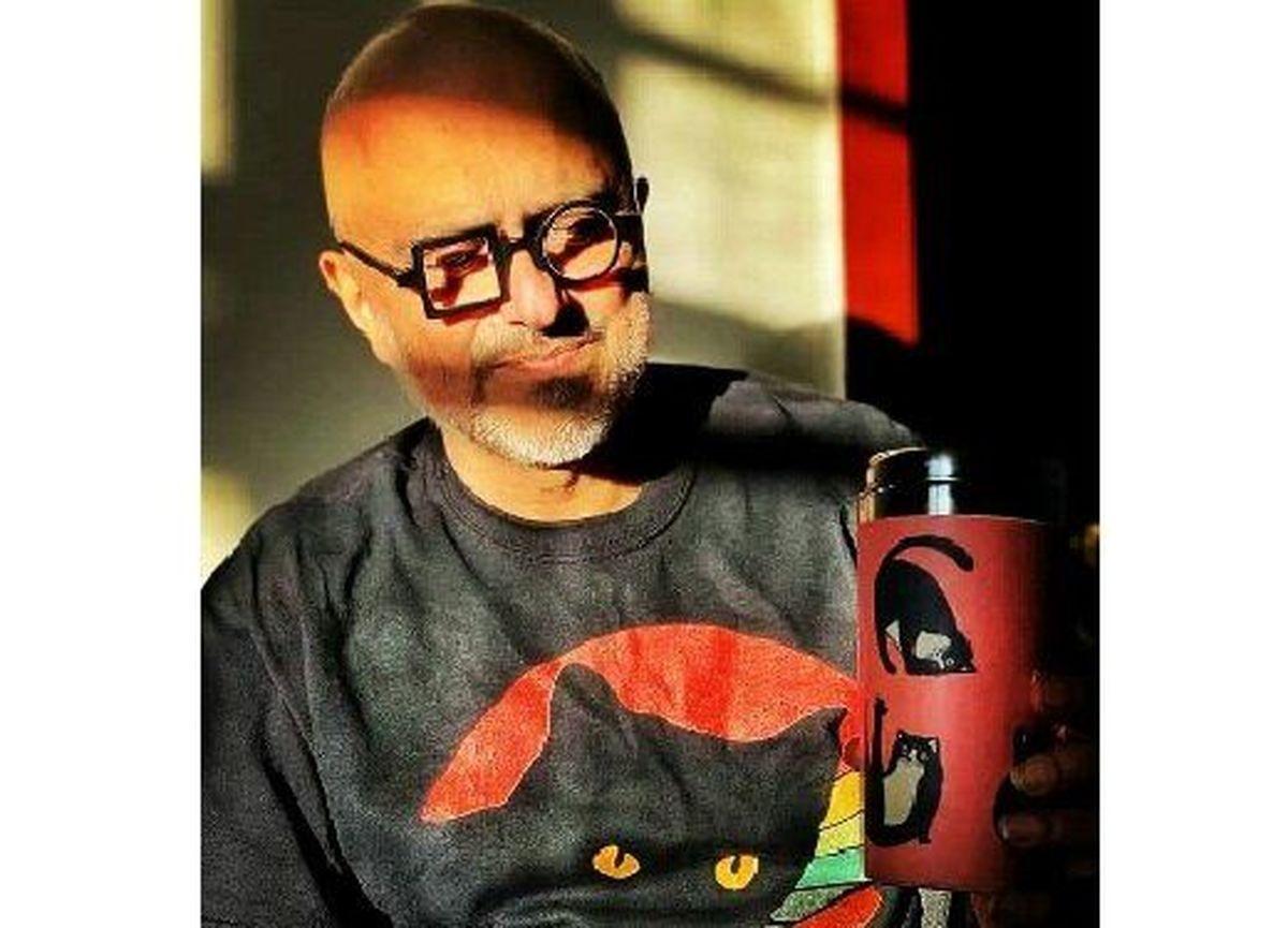 نویسنده و کارگردان معروف ایرانی درگذشت+جزئیات