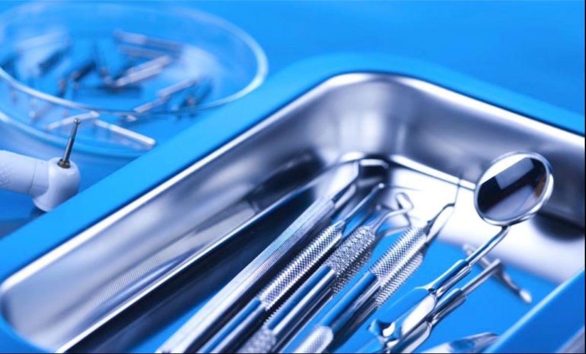 عوامل موثر برقیمت تجهیزات دندانپزشکی کدام است؟