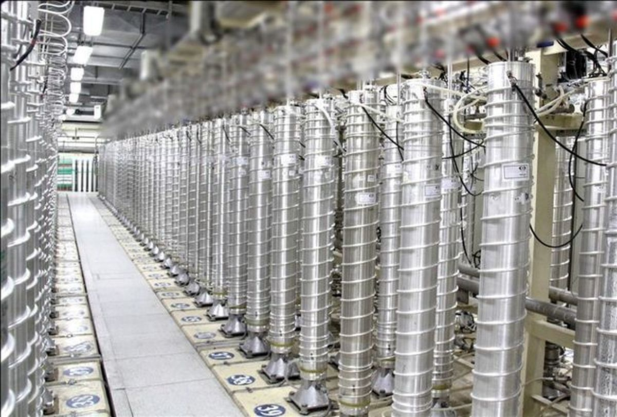 چین حمله خرابکارانه به نیروگاه نطنز را محکوم کرد