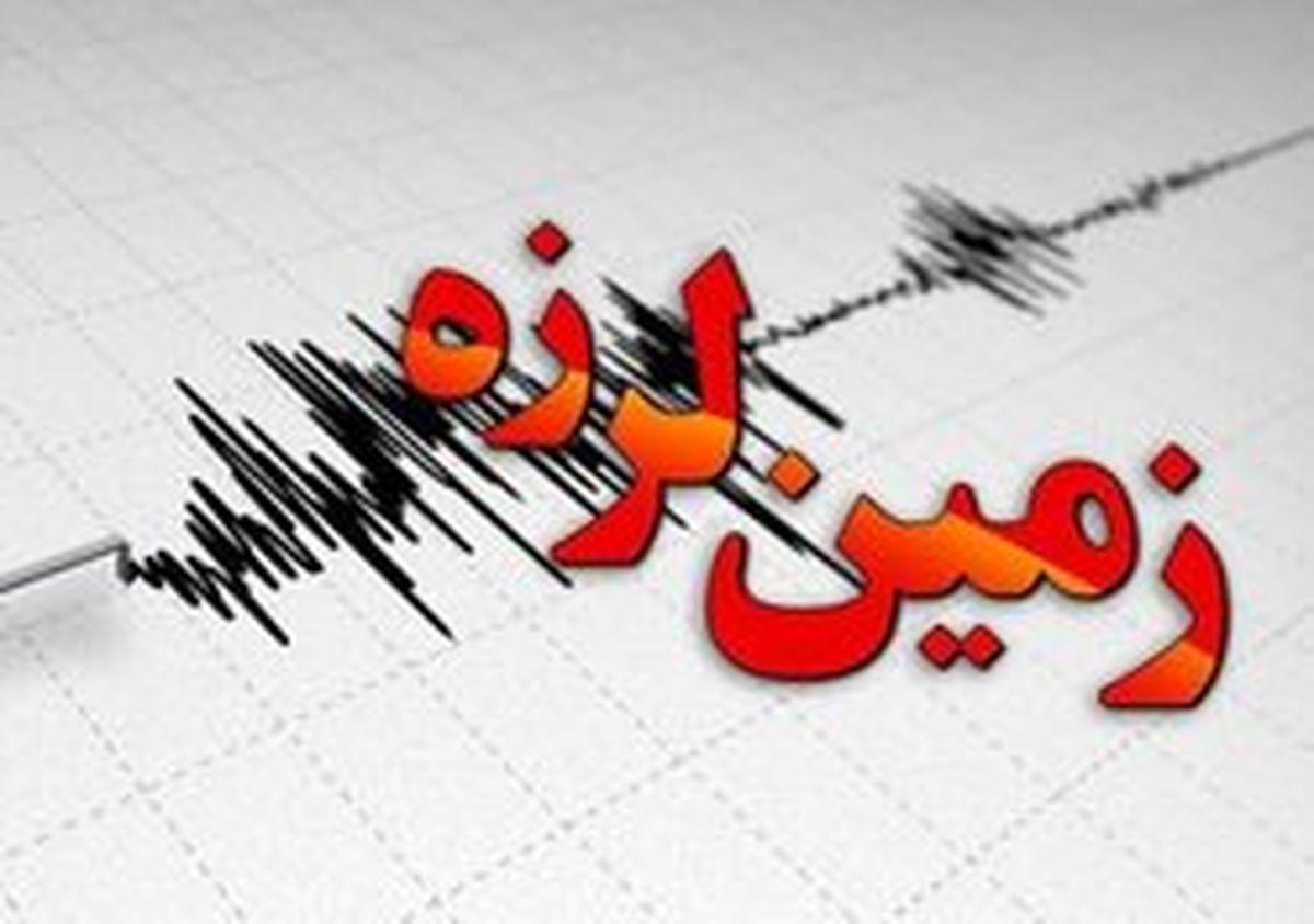 زلزله 5.2 دهم ریشتری در قوچان؛ مشهد هم لرزید