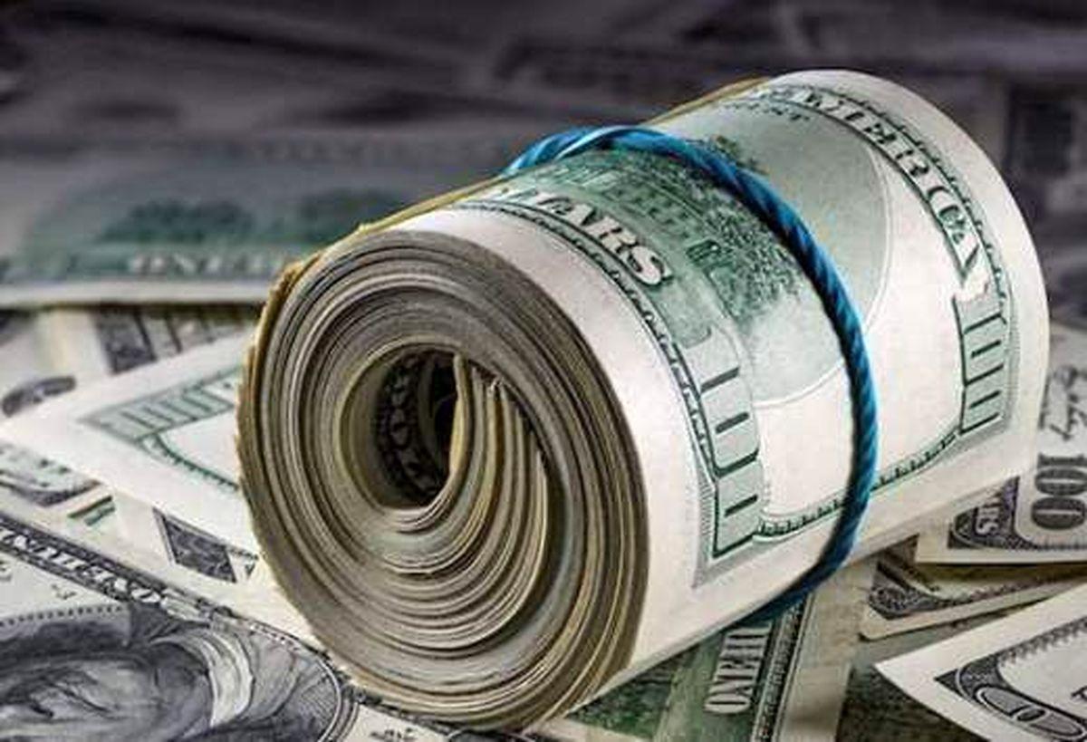 قیمت دلار / قیمت دلار23 دی 99 + جدول