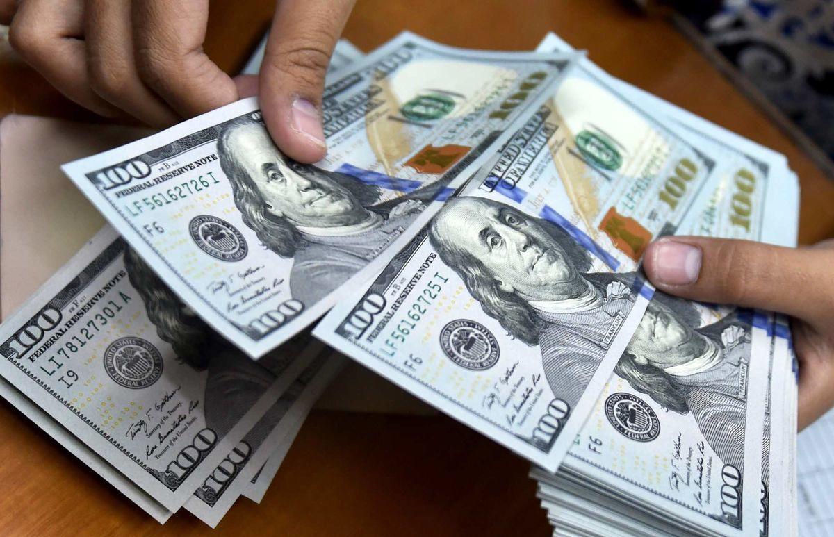 شاخص قیمت دلار تغییر کرد/دلار وارد کانال تازه ای شد